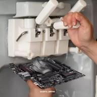 dispenser froyo motherboard textless thermal_paste // 640x640 // 53.1KB